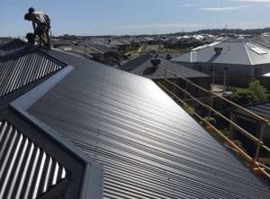 metal roofing contractors melbourne